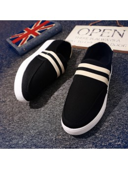 [PRE-ORDER] Canvas Men Shoes Sneakers