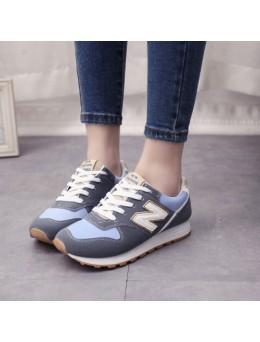 [READY STOCK] Women Outing Jogging Sport Shoes - Kasut Berlari Bersukan Perempuan Wanita