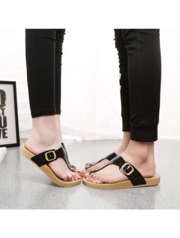 [PRE-ORDER] Couple Men Beach Sandals Slippers Casual Flip-flops