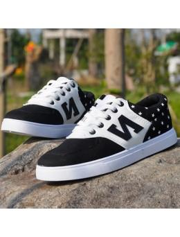 [PRE-ORDER] Men's Canvas N Sports Shoes