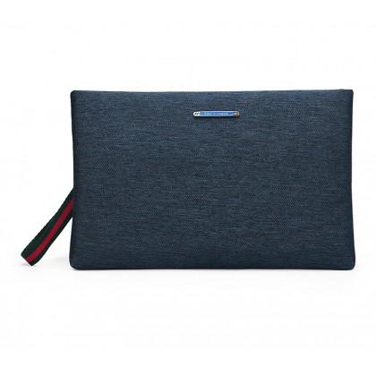 Men Casual Nylon Oxford Cloth Clutch Bag