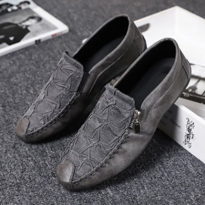 Men Korean Version of All-match Lazy Pedal Trendy Shoes
