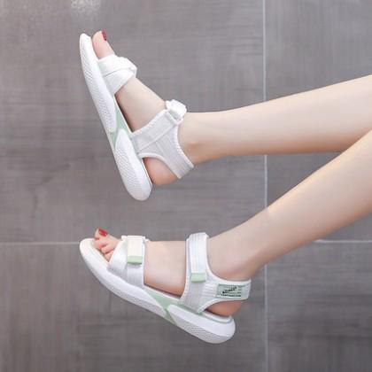 Women Soft Bottom Lightweight Flat Maternity Shoes