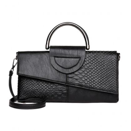 Women Fashion Trend Ladies All-match Handbag