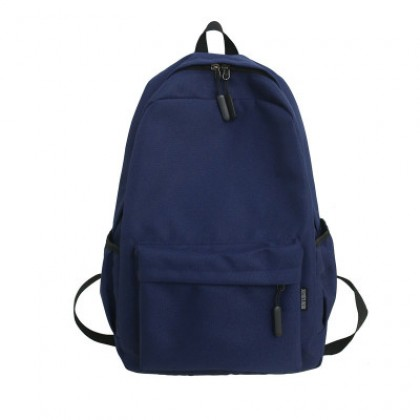 Men New Casual Large Capacity Outing Backpack