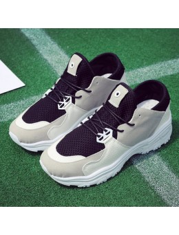 [PRE-ORDER] Women Korean Breathable Casual Running Sport Shoes