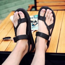 [PRE-ORDER] Men Couple Casual Elastic Non-Slippery Sandals