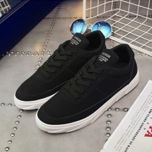 [PRE-ORDER] Men Walking College Student Outing Canvas Shoes