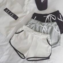 [PRE-ORDER] Women Sports Elactic Pocket Shorts