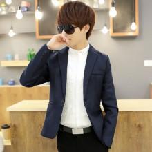[PRE-ORDER] Men England Formal Long Sleeve Jacket Suits