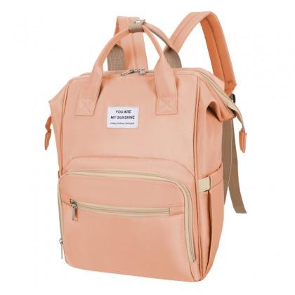 Women Summer Multifunctional Large-capacity Maternity Backpack