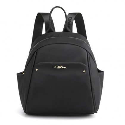 Women Fashion Casual Simple Campus Student Backpack