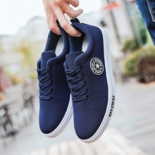 [PRE-ORDER] Men Sports Student Canvas Shoes Sneakers