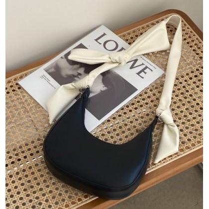 Women Bags Niche Small Portable Underarm Shoulderbag
