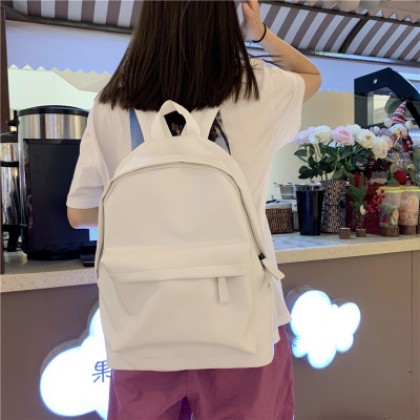 Women Bags Cloth Canvas Backpack Student Schoolbag