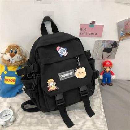 Women Bags Portable Shoulder Bag Mini Multifunction Backpack