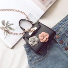 [PRE-ORDER] Women Flower Flora Small Sling Bag Crossbody