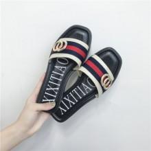 [PRE-ORDER] Women Fashion Classy Flip-Flop Slippers