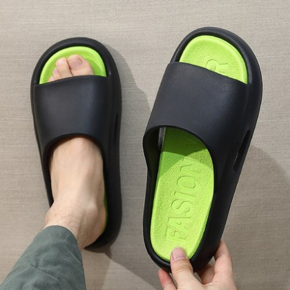 Men Fashion Outdoor Non-slip Sport Beach Slippers