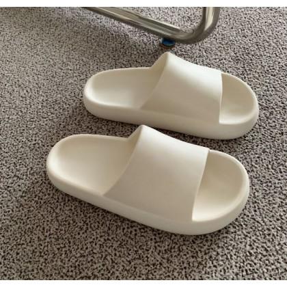 Men Fashion Indoor Home Bath Non-slip Thick-soled Sandals