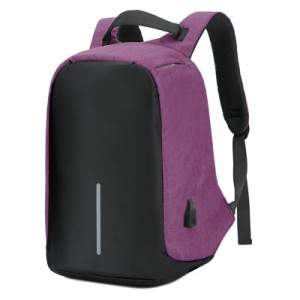 [READY STOCK] Men Anti Theft PC Laptop Student Working Backpack