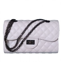 [PRE-ORDER] Women Europe Style Classic Chain Shoulder Bag
