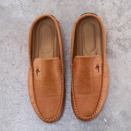 Men Fashion Low-cut Korean Style Trendy Shoes