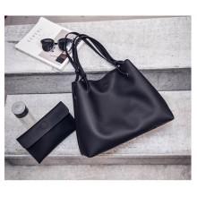 [PRE-ORDER] Women Buy 1 Big Free 1 Small Shoulder Hand Bag