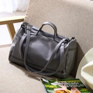 [PRE-ORDER] Women PU Leather Formal Office OL Shoulder Bag