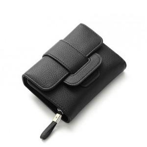 [PRE-ORDER] Women Everyday Multi-Functional Three-Fold Wallet