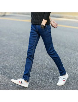 [PRE-ORDER] Men Korean Skinny Jeans Long Pants