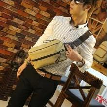 [PRE-ORDER] Men Casual Shoulder Messenger Bag, Backpack