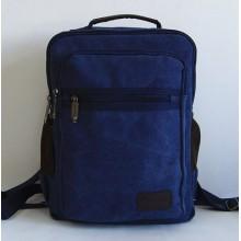 [PRE-ORDER] Men Small Shoulder Bag, Canvas Bag Backpack