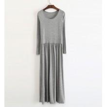 Women Summer Korean Chic Wind Short Sleeve Dress