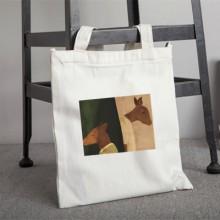 [PRE-ORDER] Women Korean Fashion Trend Canvas Art Shoulder Bag