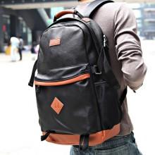 [PRE-ORDER] Men Korean Backpack, Simple Shoulder Bag
