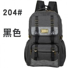 [PRE-ORDER] Men 50 L Large Capacity Canvas Shoulder Bag
