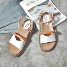 [PRE-ORDER] Women  Summer Cake Thick Platform Sandals