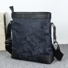 [PRE-ORDER] Men Waterproof  Shoulder Oxford Cloth Bag