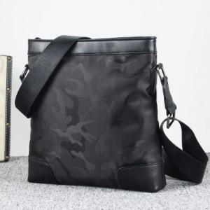 Men Waterproof  Shoulder Oxford Cloth Bag
