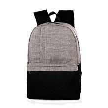 [PRE-ORDER] Men Fashion Trendy Computer Bag Campus Backpack