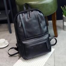 [PRE-ORDER] Men's Shoulder Messenger Casual Travel Tide Backpack Korean Package Bag