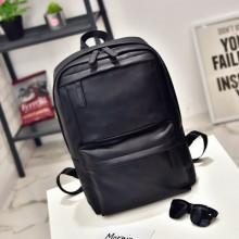 [PRE-ORDER] Casual Men's Shoulder Backpack Student Book Cover Fashion Trendy Travel Computer Tide