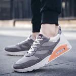 [PRE-ORDER] Men Sports Trend Boy Air Student Running JokerTide Shoes
