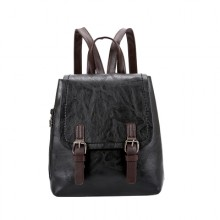 [PRE-ORDER] Women Korean version Of The Shoulder Bag Leather Handbag