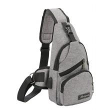[PRE-ORDER] Men New Chest Bag Business Cross Package Sports Bag Shoulder Messenger bag