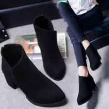 [PRE-ORDER] Women New Spell Color Thin High Heels With Pointed Shallow Mouth