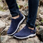 [PRE-ORDER] Men's Outdoor Sports Shoes Non-slip Wear-Resistant Hiking Shoes Travel Sets Of Shoes