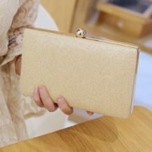 [PRE-ORDER] Women Sequined Diamond Clutch Evening Dinner Handbag