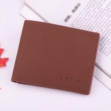 Men Business Multi-card Purse Fashion Student Wallet